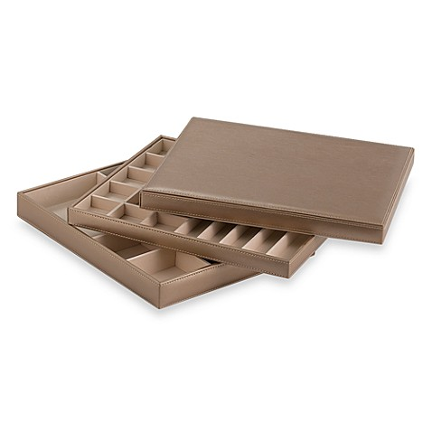 Stackable Jewelry Trays Bed Bath And Beyond