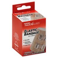 Harmon® Face Values® 3-Inch Elastic Bandage with Clips
