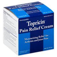 Topricin® 4 oz. Pain Relief Cream