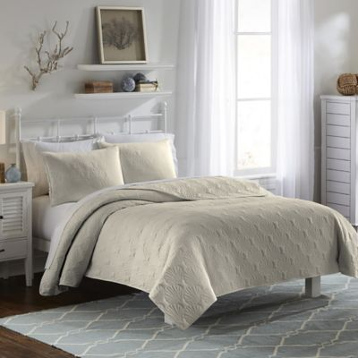 Buy Queen Bedspreads from Bed Bath Beyond