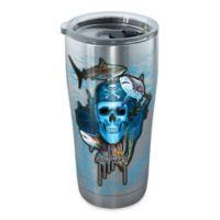 Tervis® Guy Harvey Pirate Skulls 20 oz. Stainless Steel Tumbler