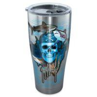 Tervis® Guy Harvey Pirate Skulls 30 oz. Stainless Steel Tumbler