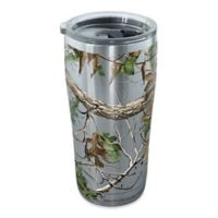 Tervis® Green Knockout 20 oz. Stainless Steel Tumbler