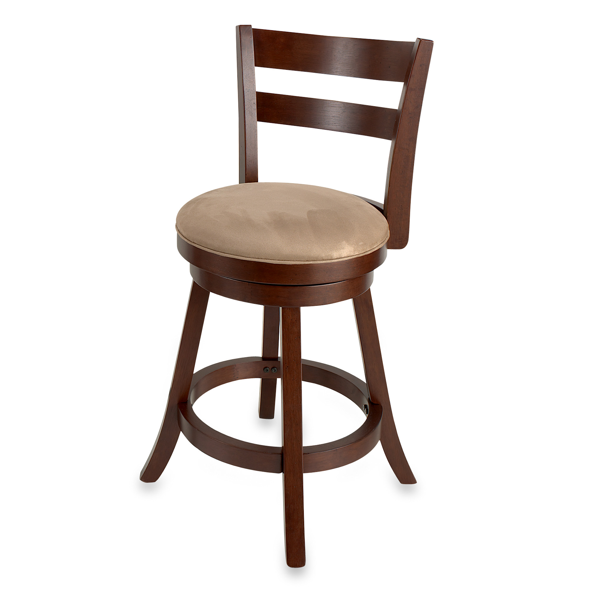 Sawyer Stool Assembly Instructions