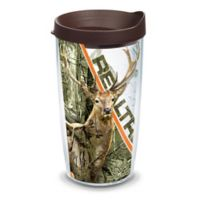 Tervis® Realtree® Camo Deer 16 oz. Wrap Tumbler with Lid