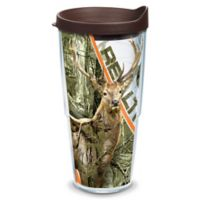 Tervis® Realtree® Camo Deer 24 oz. Wrap Tumbler with Lid
