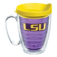 Tervis® Louisiana State University Inner Lye 16 oz. Mug in Amethyst