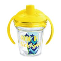 Tervis® Made in Michigan 6 oz. Sippy Cup with Lid