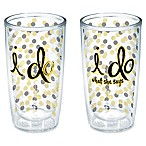 "Tervis® ""I Do"" 16 oz. Wrap Tumblers"