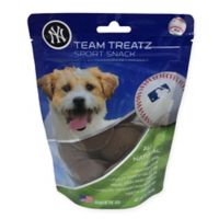 MLB New York Yankees Dog Treats