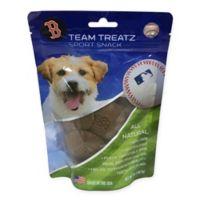 MLB Boston Red Sox Dog Treats