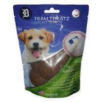 MLB Detroit Tigers Dog Treats