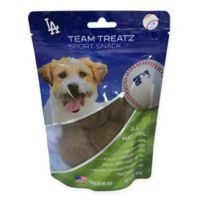 MLB Los Angeles Dodgers Dog Treats