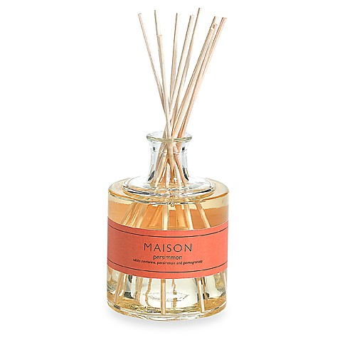 Maison Reed Diffuser In Persimmon Bed Bath Amp Beyond