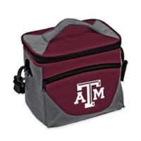 Texas A & M University Halftime Lunch Cooler in Maroon