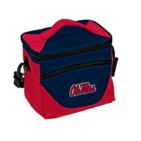 University of Mississippi Halftime Lunch Cooler in Navy
