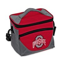 Ohio State University Halftime Lunch Cooler in Red