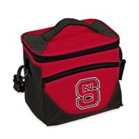 North Carolina State University Halftime Lunch Cooler in Red