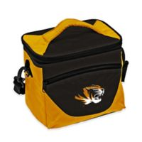 University of Missouri Halftime Lunch Cooler in Black