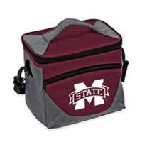 Mississippi State University Halftime Lunch Cooler in Maroon