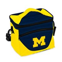 University of Michigan Halftime Lunch Cooler in Navy