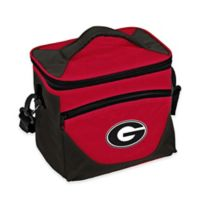 University of Georgia Halftime Lunch Cooler in Red