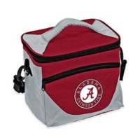 University of Alabama Halftime Lunch Cooler in Cardinal