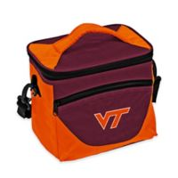 Virginia Tech Halftime Lunch Cooler in Maroon