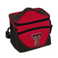 Texas Tech University Halftime Lunch Cooler in Red