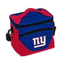 NFL New York Giants Halftime Lunch Cooler in Royal/Red