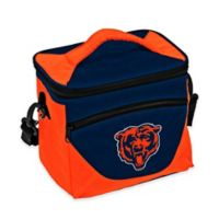 NFL Chicago Bears Halftime Lunch Cooler in Navy/Orange