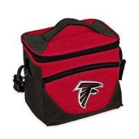 NFL Atlanta Falcons Halftime Lunch Cooler in Red/Black
