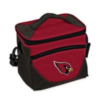 NFL Arizona Cardinals Halftime Lunch Cooler in Cardinal/Black