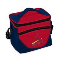 St. Louis Cardinals Halftime Lunch Cooler in Red