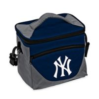 New York Yankees Halftime Lunch Cooler in Navy