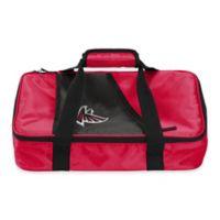 NFL Atlanta Falcons Casserole Caddy in Red