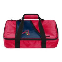 MLB St. Louis Cardinals Casserole Caddy in Red