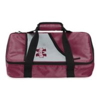 Mississippi State University Bulldogs Casserole Caddy in Maroon