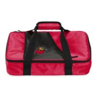 University of Louisville Cardinals Casserole Caddy in Red