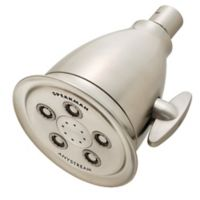 Speakman® Hotel Low Flow Showerhead in Brushed Nickel