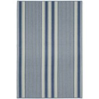 Garland Cape Cod 6-Foot x 8-Foot Area Rug in Sky Blue
