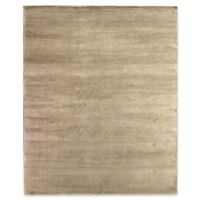 Exquisite Rugs Honeycomb 6-Foot x 9-Foot Area Rug in Light Beige