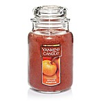 Yankee Candle® Housewarmer® Spiced Pumpkin Large Classic Jar Candle