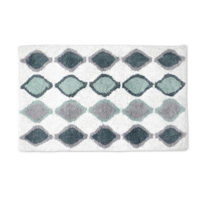 buy coastal bathroom rugs from bed bath & beyond