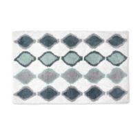 Buy Sea Glass Bath Rug From Bed Bath Amp Beyond