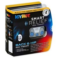ICY HOT® SmartRelief™ Tens Therapy Starter Kit