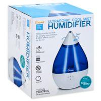Crane Droplet Ultrasonic Cool Mist Humidifier