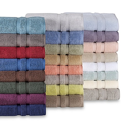 image of Wamsutta® Ultra Soft MICRO COTTON® Bath Towel Collection