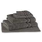 Wamsutta® Ultra Soft MICRO COTTON® Washcloth in Charcoal