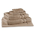 Wamsutta® Ultra Soft MICRO COTTON® Hand Towel in Taupe